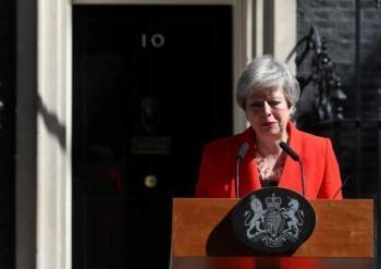 欧盟愿与英国重谈脱欧协议?英外相称默克尔已松口