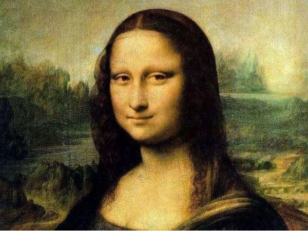 由世界微笑日想到的《蒙娜丽莎》