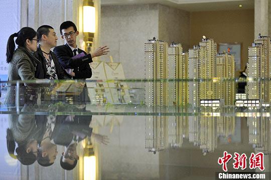 北京共有产权房遇冷?