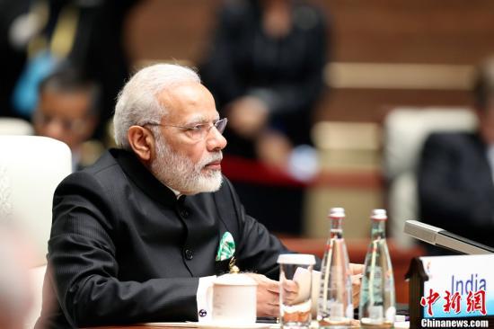 美国和印度也打起贸易战