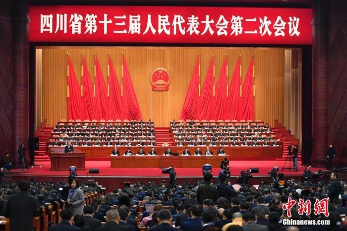 2020中国省级两会今起拉开大幕_各地年度成绩单将亮相