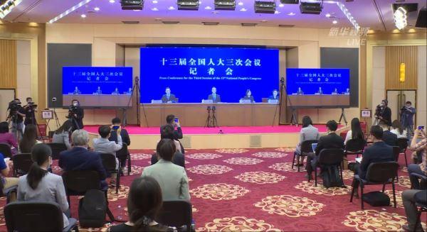 国务委员兼外交部长王毅就外交政策和对外关系答问